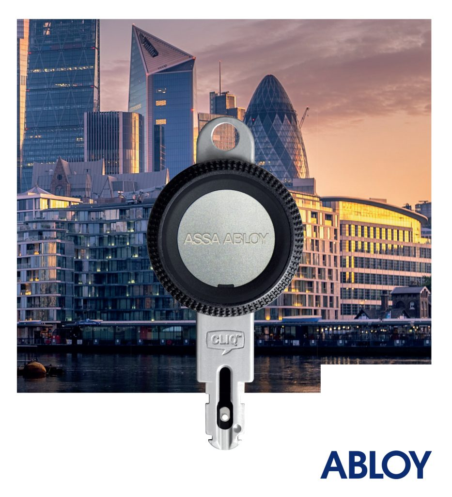 AQT Global Official Distributor for ASSA ABLOY